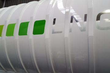 LNG Sales